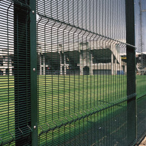 358 Anti-Cut Fence/High Security Fence Fr3 pictures & photos