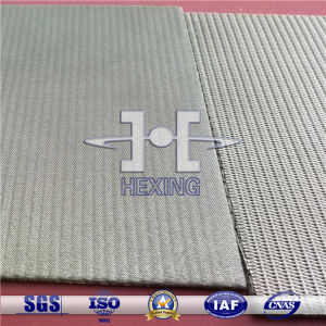 Sintered Metal Wire Mesh (1-100 micron filter range)
