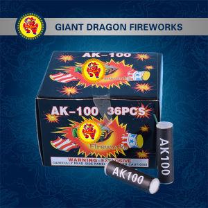 Ak 100 Cracker /Big Loud Firecracker /Firecracker Factory pictures & photos