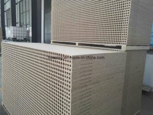 Hollow Core Chipboard/Door Core Chipbpard pictures & photos