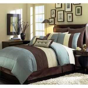 Newest for Ladies Cotton Sateen200 Tc Bedding Set pictures & photos