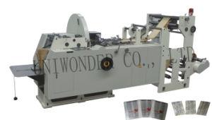 Uw-400 Full Automatic Paper Bag Making Machine