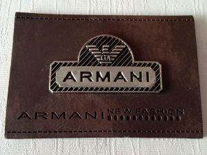 Leather Label for Man, Woman and Kids Garment pictures & photos