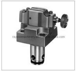 Hydraulic Valves-Relief Logic Valves