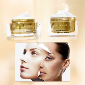 100% Natural Cosmetics Anti Aging Cream Herbal Beauty Shine Cream Anti-Wrinkle & Fine Lines Treatment pictures & photos