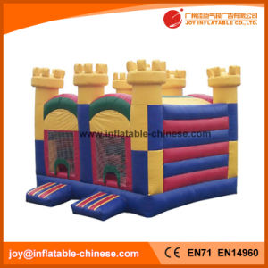 Good Quality Inflatable Jumping Castle T2-402 pictures & photos