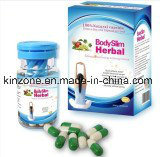 Beauty Slim Herbal Botanical Dark Green Mzt Weight Loss Softgel pictures & photos