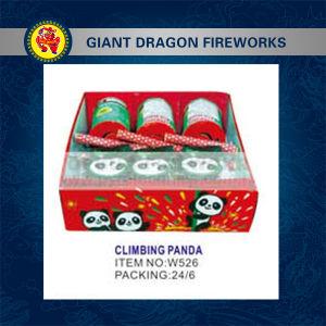 Climbing Panda Fireworks Toy Fireworks pictures & photos