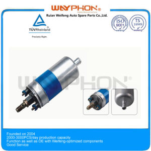 Electric Fuel Pump for Mercedes-Benz 0580254910 with Wf-6001 pictures & photos