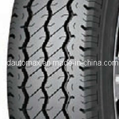 Top Brand Light Truck Tyre Tyre (155R12, 155R13, 185R14, 195R14) pictures & photos