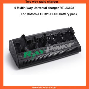 Walkie Talkie Gp328plus Battery Charger pictures & photos