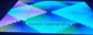 LED Digital Dance Floor 1024 LEDs pictures & photos