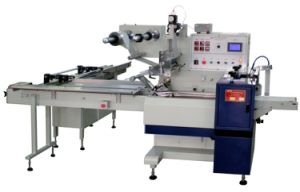 Biscuit Packing Machine pictures & photos