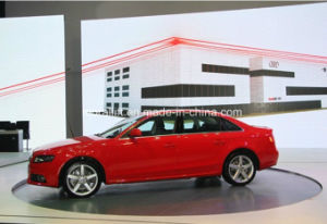 CE Approval Carport Driveway Rotating Car Platform pictures & photos