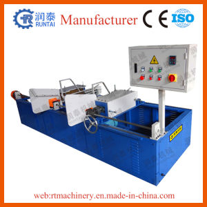 Rt-50sm (Hydraulic/Pneumatic) Full-Automatic Double-Head Deburring Machine pictures & photos