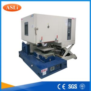 Temperature Humidity Vibration Chamber for Testing pictures & photos