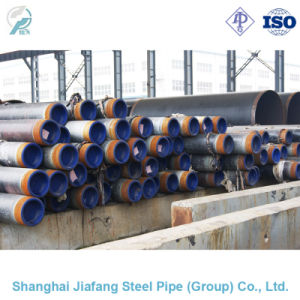 Pipeline Steel Pipe