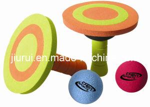 Toys -Target Disk Balance
