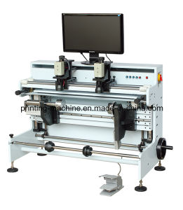 Zx Series Plate Mounting Machine for Flexo Printing Machine pictures & photos