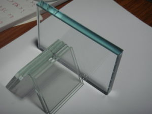 Polished Utra Clear Tempered /Toughened Glass From Sunny Glass pictures & photos