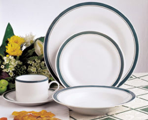Porcelain Dinner Set 20PCS / 30PCS (SET101030)