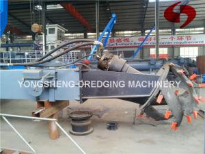 Sand Dredging Machine (CSD 450)