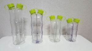 Water Bottle for Storing, Two Beverages to Choose From pictures & photos