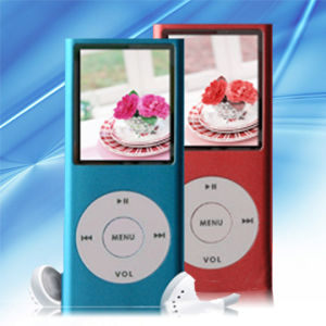 "2ND Generantion MP4 Player 1.8"" Screen (SF-MP169N)"