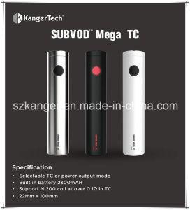 2016 New Kanger Pen Style Ecig Starter Kit Subvod Mega pictures & photos