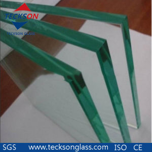 10mm Clear Windows Float Glass with CE & ISO9001 pictures & photos