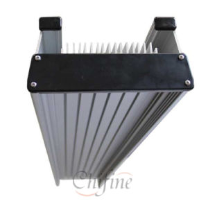 Customized Cast LED Heatsink Housing pictures & photos