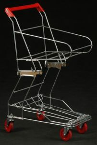 Carts For Hand-Basket (SM-HB02)