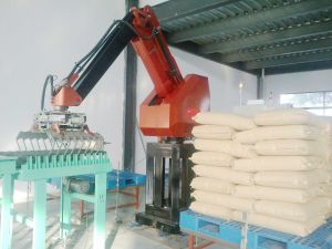 Sugar Palletizing Robot (XY-SR-210) pictures & photos