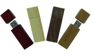 Wood USB Flash Drive (S-GFM001)