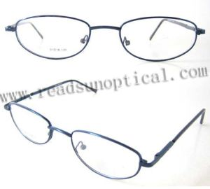 Adult Metal Optical Frame /Optical Eyewear/Eyewear Frame pictures & photos