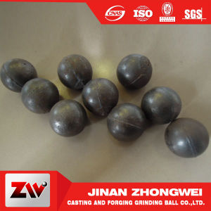 Low Price Cast Ball for Cement Plant pictures & photos