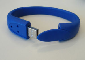 USB Flash Disk with Twister Shape USB Drives