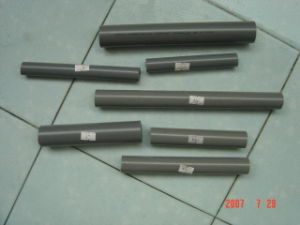 PVC Electric Conduit ASTM Sch40, Sch80 pictures & photos
