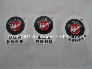 Sticker-Tyre Logo pictures & photos