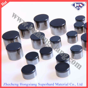 China Diamond Insert PDC Cutter Used for Oil and Coal pictures & photos