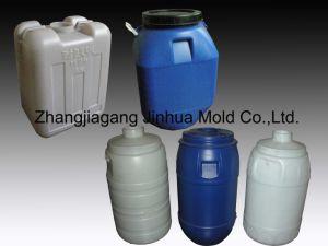 Barrel Blow Mould / Blow Mold (JH-50L)