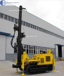 Water Well Drilling Rig for Sale (GLIII, GL-IIA, S300, S600) pictures & photos