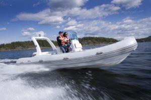 Dafman RIB Boat RIB850 pictures & photos