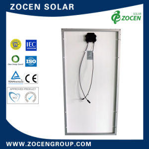 High-Efficiency 100W Poly Solar Panel pictures & photos