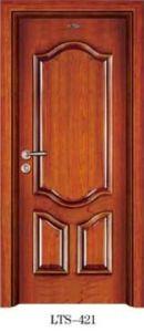 Interior Wooden Door (LTS-421) pictures & photos