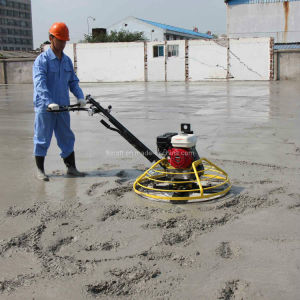 Walk Behind Power Trowel Fct-Qjm1000 with CE