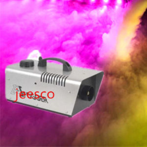 900W Smoke Fog Machine for Stage Effect Equipment pictures & photos