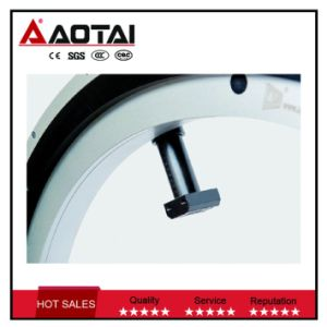 Aotai Hydraulic Portable Flange Facing Machine From China pictures & photos