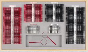 China Top Quality Ophthalmic Equipment Triall Lens Set (MS-266L) pictures & photos