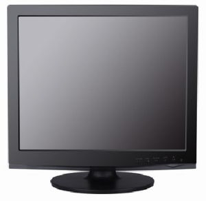 15 Inch LCD Desktop Computer Monitor pictures & photos
